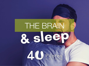 How does the brain know to sleep?