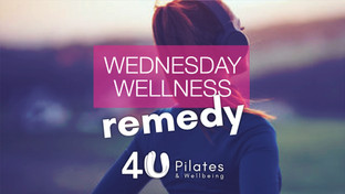 Wellness Wednesday - You are what you eat. How your diet can support your immune system