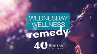 Wellness Wednesday - Depression