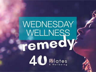 Wellness Wednesday - Reducing work stress