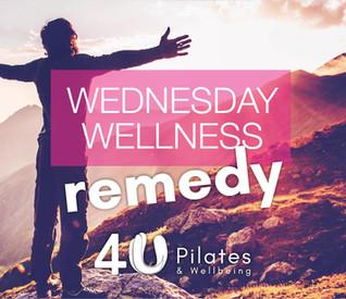 Wellness Wednesday - Coming Soon