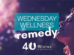 Wellness Wednesday - To do with Blood