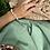 Thumbnail: White Flower Bracelet