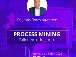 BeeckerCo invita a todos los profesionales interesados en Process Mining a un webinar gratuito