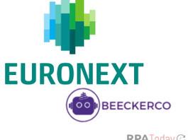 BeeckerCo, primera compañía mexicana que solicita cotizar en Euronext...