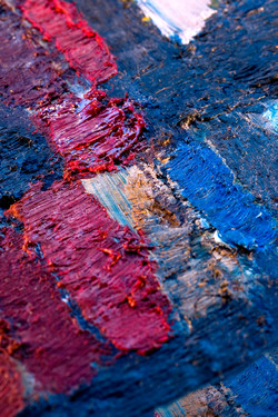 Jean-Michel Coulon Painter 2