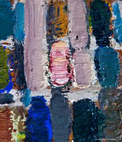Jean-Michel Coulon Painter 4