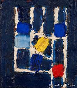Jean-Michel Coulon Painter 6
