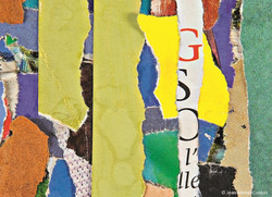 Jean-Michel Coulon Painter 5
