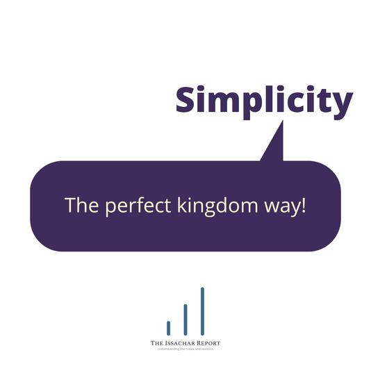 The Perfect Kingdom Way