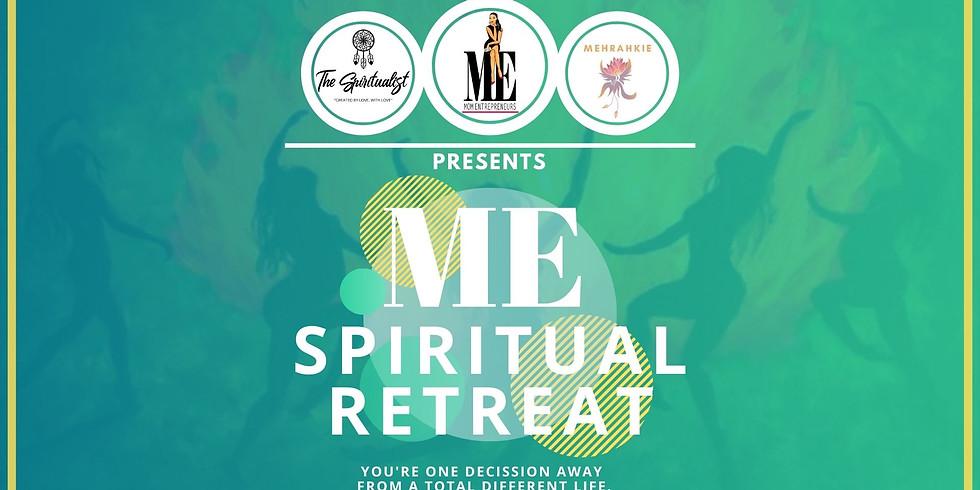 ME Spiritual Retreat