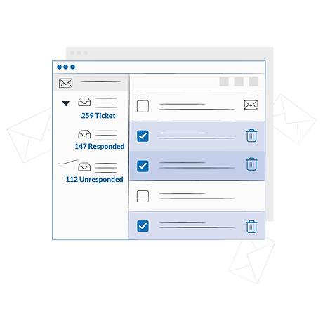 travel agency crm ticket