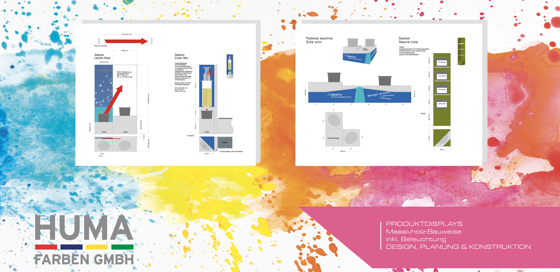 red_cube_conventions_design_print_messeb