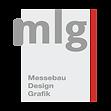 red cube conventions Messebau Design Gra