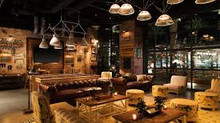 JLLP Completes the lighting design layout for the Heartstone Restaurant in the Red Rock Hotel and Ca
