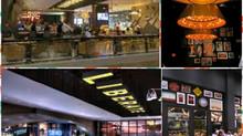 JLLP designs lighting layout at Libertine Social at the Mandalay Bay.
