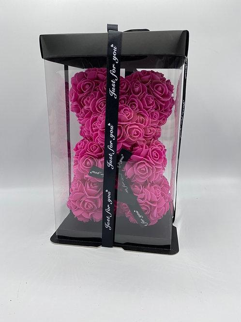 Orsetto di rose
