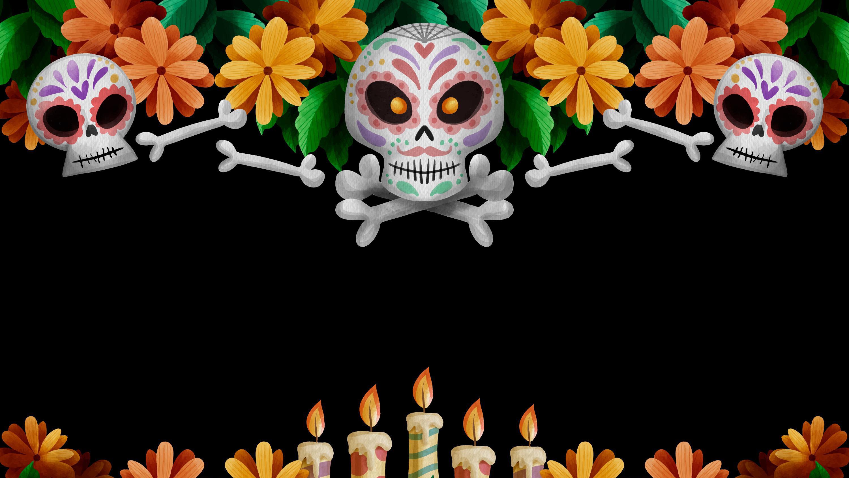 Dia dels morts