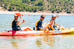 Summer Camp Montornes 1