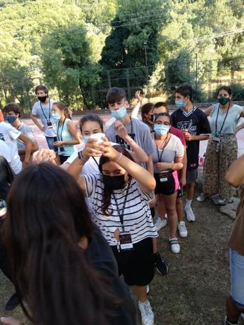 Summer Camp 2021 -Life teen