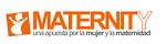 Logo Proyecto Mathernity