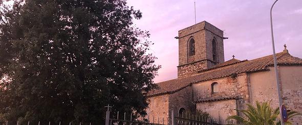 Parròquia Sant Sadurní Montornès