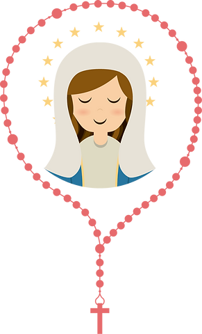 Mare de Déu i Rosari