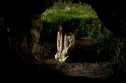 Getsemani_Jesús