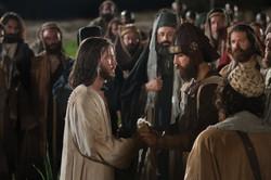 Judas_Jesús