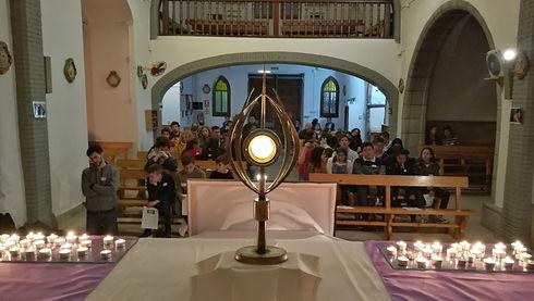 Església Montornes