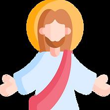 Icono Jesús Resucitado