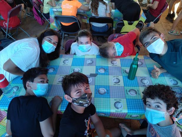 Summer Camp Canet d'Adri 2021