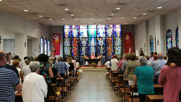 Iglesia del Carmen_Montornes