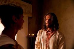 Jesus i Pilat