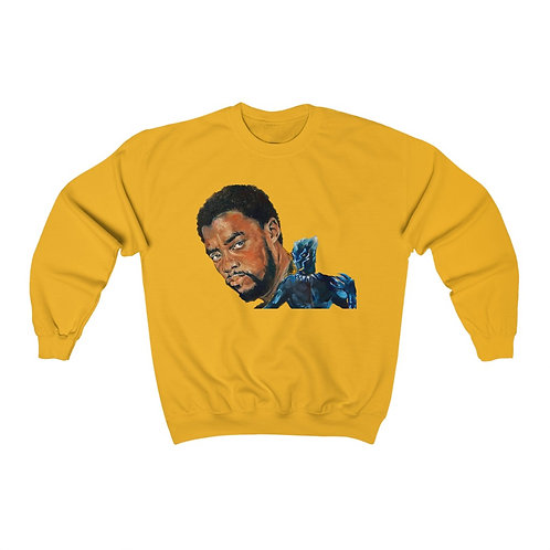 Sweatshirt  (Chadwick B)