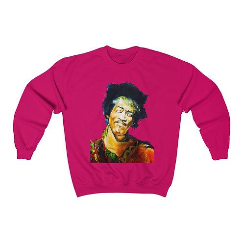 Sweatshirt  (Hendrix)