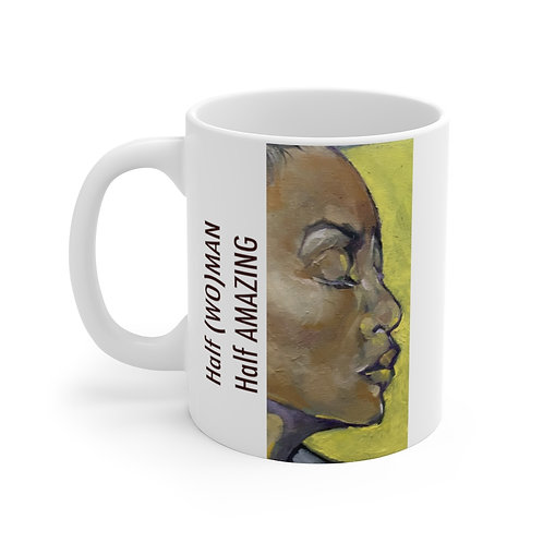 Mug (Half (WO)MAN)
