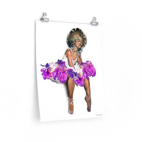 Print (Ballerina Seated) Starting at $15