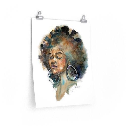 Print (Brown Beauty) Starting at $15