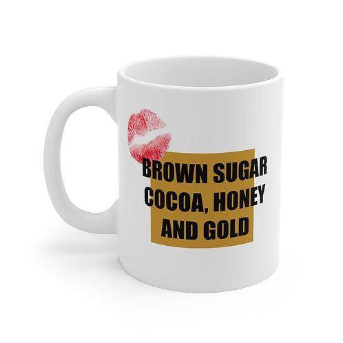 Mug (Brown Sugar)