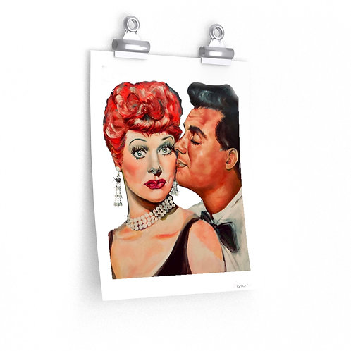 Print (I Love Lucy) Starting at $15