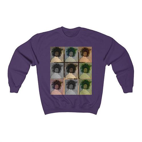 Sweatshirt  (Free Art)