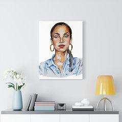 Canvas (Sade) Starting at $16
