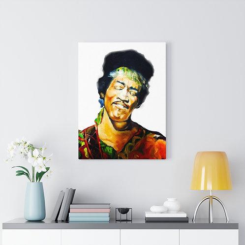 Canvas (Hendrix) Starting at $16