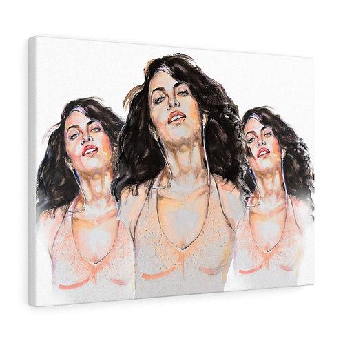 Canvas (Aaliyah 3) Starting at $29