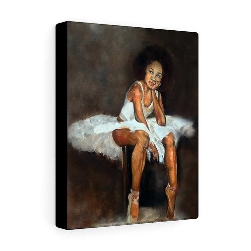 Canvas (Ballerina Girl) Starting at $16