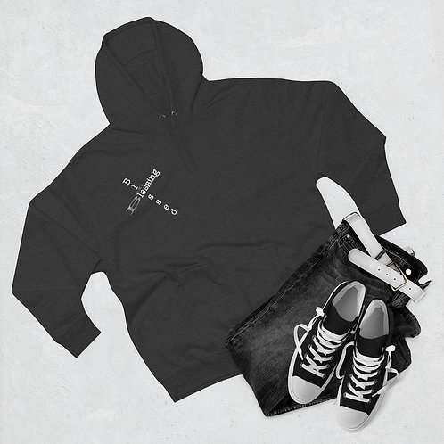 Hoodie (Blessed to be a Blessing)
