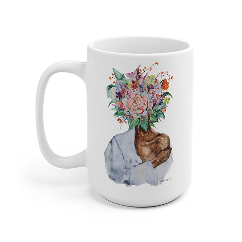 Mug (Flower Child)
