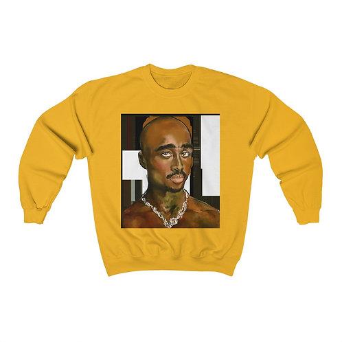 Sweatshirt (Tupac)