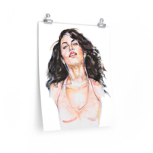 Print (Aaliyah)